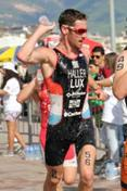 Triathlon World-Cup Alanya (TUR)